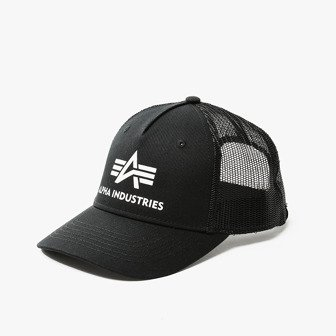 Alpha Industries Basic Trucker 186902 03