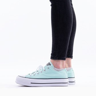 Converse Chuck Taylor All Star Lift OX 566758C