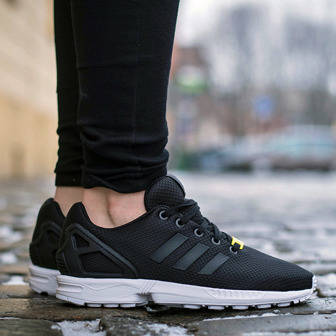 DAMEN SCHUHE ADIDAS ORIGINALS ZX FLUX K M21294