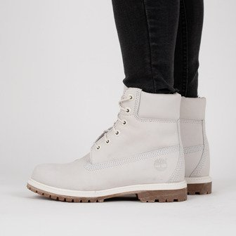 Damen Schuhe Timberland 6-IN Premium WP Boot A196R
