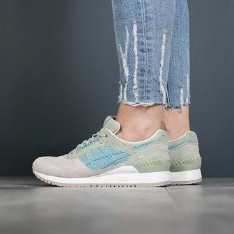 "Damen Schuhe sneakers Asics Gel-Respector ""Reef Waters"" HL720 4040"