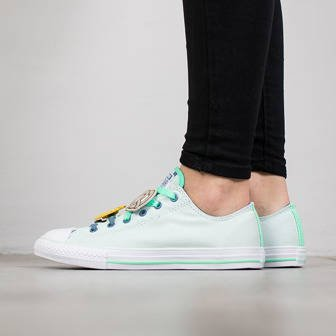 Damen Schuhe sneakers Converse Chuck Taylor As Loopholes 656043C