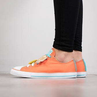 Damen Schuhe sneakers Converse Chuck Taylor As Loopholes 656044C