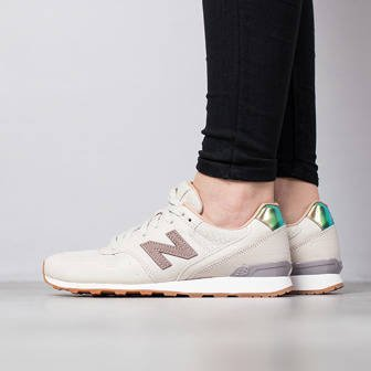 "Damen Schuhe sneakers New Balance ""Grey Pack"" WR996GFR"