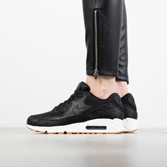 Damen Schuhe sneakers Nike Air Max 90 Premium Leather 904535 001