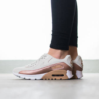 Damen Schuhe sneakers Nike Air Max 90 Ultra SE 859523 001