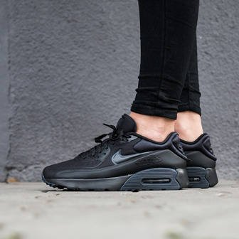 Damen Schuhe sneakers Nike Air Max 90 Ultra Se (GS) 844599 008