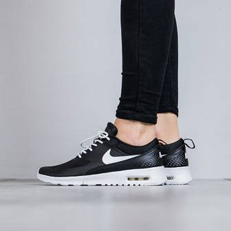 Damen Schuhe sneakers Nike Air Max Thea (GS) 814444 006