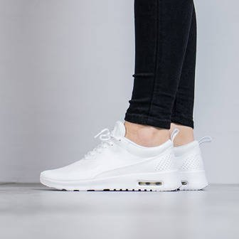 Damen Schuhe sneakers Nike Air Max Thea (GS) 814444 100