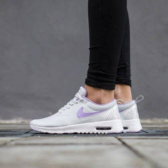 Damen Schuhe sneakers Nike Air Max Thea Se (GS) 820244 004