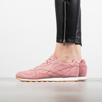 Damen Schuhe sneakers Reebok Classic Leather Clean Exotics BS8226