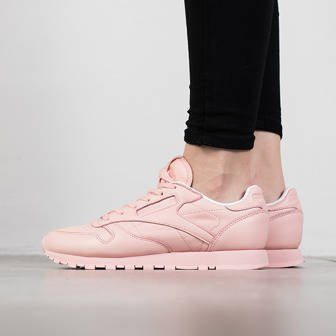 Damen Schuhe sneakers Reebok Classic Leather Pastels BD2771