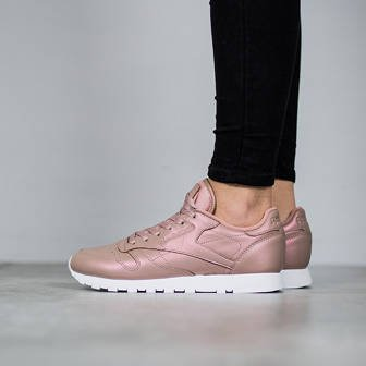 Damen Schuhe sneakers Reebok Classic Leather Pearlized BD4308