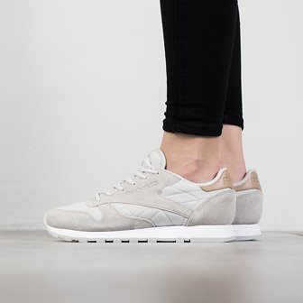 Damen Schuhe sneakers Reebok Classic Leather Sea-Worn BD1511