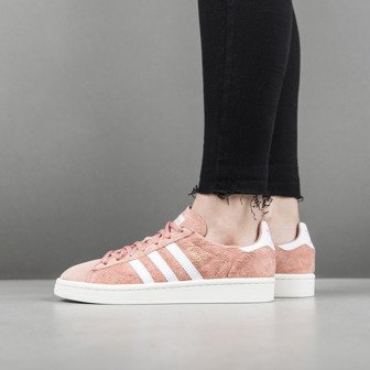 Damen Schuhe sneakers adidas Originals Campus W BY9841