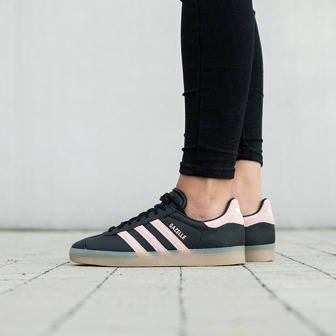 Damen Schuhe sneakers adidas Originals Gazelle BB0661