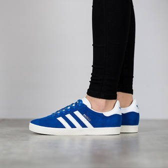 Damen Schuhe sneakers adidas Originals Gazelle BB2501