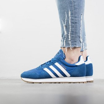 "Damen Schuhe sneakers adidas Originals Haven ""Blue"" BY9480"