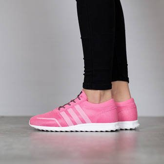 Damen Schuhe sneakers adidas Originals Los Angeles BB2467