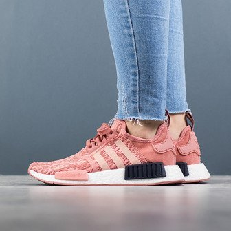 Damen Schuhe sneakers adidas Originals Nmd_R1 BY9648