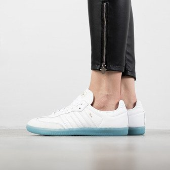 Damen Schuhe sneakers adidas Originals Samba W BY2966