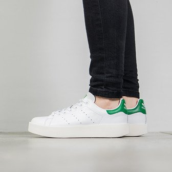 Damen Schuhe sneakers adidas Originals Stan Smith Bold S32266