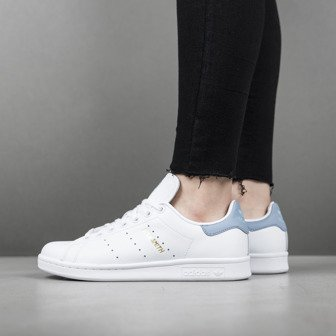 Damen Schuhe sneakers adidas Originals Stan Smith J CP9810