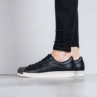 Damen Schuhe sneakers adidas Originals Superstar 80s 3D Metal Toe BB2033