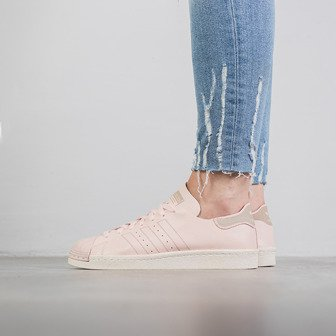"Damen Schuhe sneakers adidas Originals Superstar 80s Decon ""Icey Pink"" BZ0500"