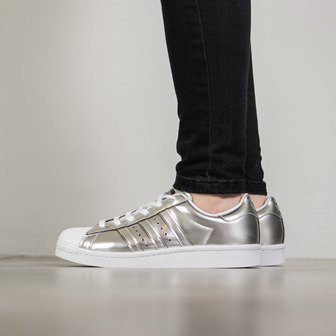 Damen Schuhe sneakers adidas Originals Superstar Boost BB2271