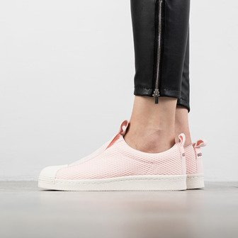 Damen Schuhe sneakers adidas Originals Superstar Slipon BY9138