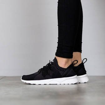 Damen Schuhe sneakers adidas Originals ZX Flux Adv Virtue Primeknit BB2305