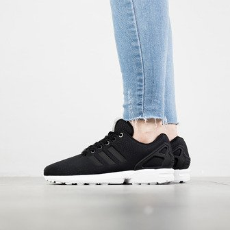 Damen Schuhe sneakers adidas Originals Zx Flux BY9215