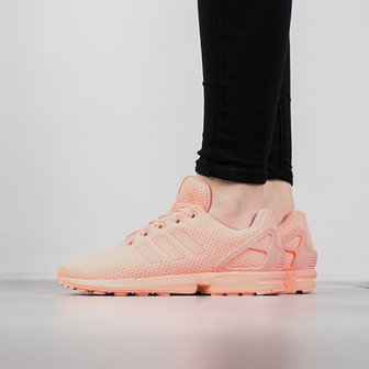 Damen Schuhe sneakers adidas Originals Zx Flux J BB2419