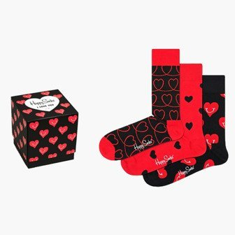 Happy Socks I Love You XLOV08 4300