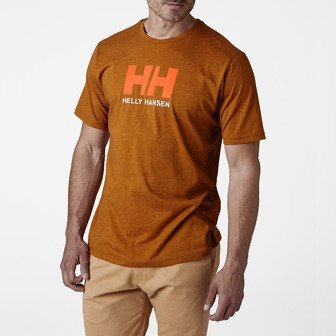 Helly Hansen Logo T-shirt 33979 283