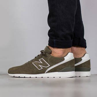 "Herren Schuhe sneakers New Balance ""Reengineered"" MRL996DZ"