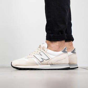 "Herren Schuhe sneakers New Balance X Norse Projects ""Lucem Hafnia"" M770NC"