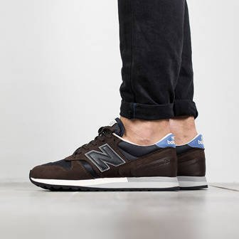 "Herren Schuhe sneakers New Balance x Norse Projects ""Lucem Hafnia"" M770NP"