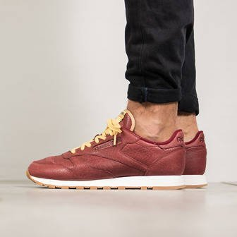 Herren Schuhe sneakers Reebok Classic Leather Boxing BD4891