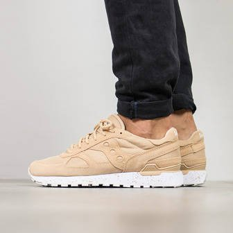 Herren Schuhe sneakers Saucony Shadow Original S70300 1