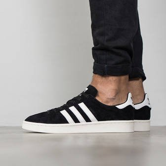 Herren Schuhe sneakers adidas Originals Campus BB0080