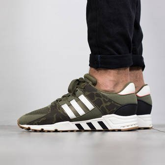 "Herren Schuhe sneakers adidas Originals Equipment Support RF ""Olive Cargo"" BB1323"