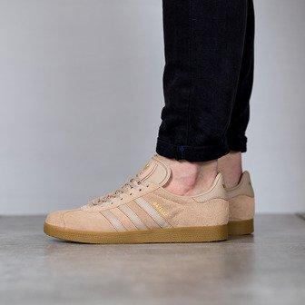 Herren Schuhe sneakers adidas Originals Gazelle BB5264