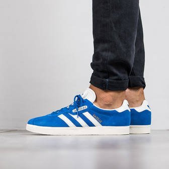 Herren Schuhe sneakers adidas Originals Gazelle Super BB5241