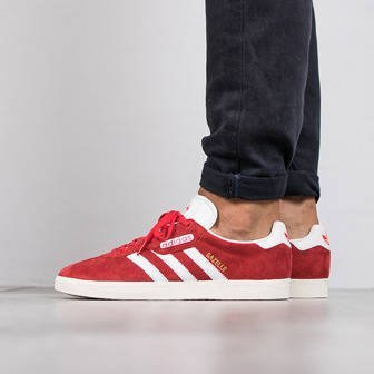 Herren Schuhe sneakers adidas Originals Gazelle Super BB5242