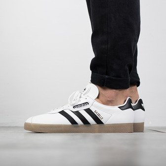 Herren Schuhe sneakers adidas Originals Gazelle Super BB5243