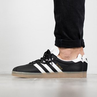 Herren Schuhe sneakers adidas Originals Gazelle Super BB5244