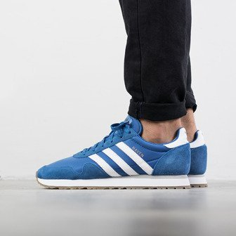 "Herren Schuhe sneakers adidas Originals Haven ""Blue"" BY9716"