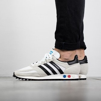 Herren Schuhe sneakers adidas Originals La Trainer Og BY9322